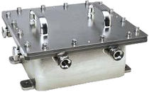 stainless steel junction box  Avex CCTV Pte