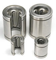 stainless steel linear ball bearing  LM76 Linear Motion Bearings