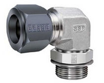 stainless steel pipe fitting SAE  SSP