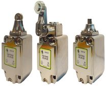 stainless steel safety limit switch HLM-SS Idem Safety Switches