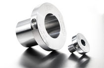 stainless steel shaft-hub rigid coupling 46 - 8 700 Nm | ETP-EXPRESS® R ETP