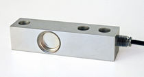 stainless steel shear beam load cell 500 - 2 000 kg, IP 68 | FT-P series   LAUMAS Elettronica