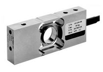 stainless steel single point load cell 6 - 60 kg | HPS series    Vishay Revere Transducers