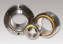 stainless steel spherical plain bearing  GLT-Gleitlagertechnik GmbH
