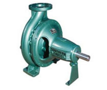 stainless steel standard centrifugal pump max. 250 l/s, max. 1 600 kPa | ISO series Ebsray