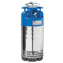 stainless steel submersible drainage pump 10.8 kW | PC 3001 Andrew Sykes