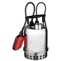 stainless steel submersible drainage pump 40 gal/min, 10 psi | WSP33 Honda Power Equipment