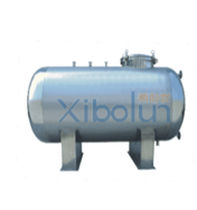 stainless steel tank  wenzhou xibolun fluid equipment