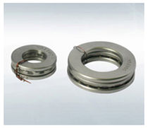 stainless steel thrust ball bearing  Haining Kove Bearing Co.