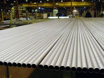 stainless steel tube SEA-CURE® PLYMOUTH TUBE CO.