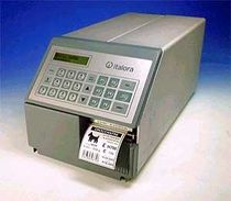 stand alone label printer 55 x 520 mm, 150 mm/s | Witty 2000KM-EL5 ITALORA