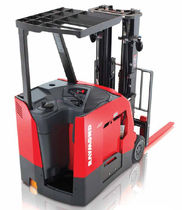 stand-on electric counterbalanced forklift truck 3 000 - 3 500 lb | 4150 series Raymond