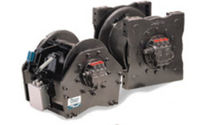 standard hydraulic winch 1 100 - 5 750 kg | EGO series Brevini Winches