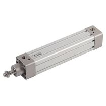 standard pneumatic cylinder ø 32 - 125 mm | CY, CZ series Airwork pneumatic equipment