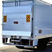 standard tail lift for truck 750 - 1 000 kg | F3M 075 - F3M 10 ANTEO