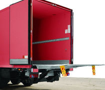 standard tail lift for truck max. 4 000 kg | F3 CL30 - F3 CL40 ANTEO