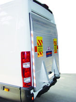 standard tail lift for van max. 800 kg | F3V 080 ANTEO
