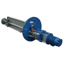 standard vertical single-stage centrifugal pump 450 m3/h | HCV  series Finder Pompe