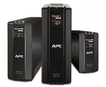 standby uninterruptable power supply (UPS) 115 - 230 V, 0.55 - 1.5 kVA | Back-UPS® Pro series APC MGE