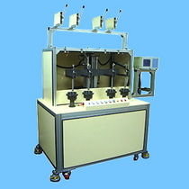 stator coil winding machine SW-994 SHINING SUN ENTERPRISE CO., LTD