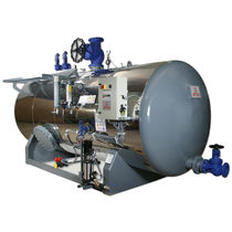 steam accumulator 2.000 - 30.000 ltrs. ATTSU TERMICA S.L.