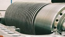 steam turbine 30 - 1 200 MW ANSALDO ENERGIA