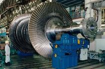 steam turbine  Hitachi Power