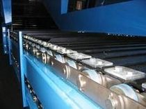 steel belt chip conveyor  BOA Recycling GmbH