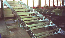 steel drag chain 200 - 700 mm | GKA series  M.Buttkereit Ltd
