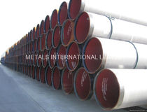 "steel piping 16"" - 56"" 