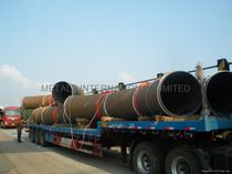 steel piping 3 - 56"