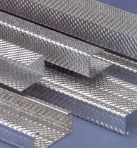 steel profile UltraSTEEL&reg; Hadley Industries Plc