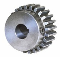 steel spur gear  Browning