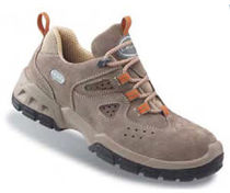 steel toe-cap safety shoes EN ISO 20345 | ROME 4 GROUPE RG
