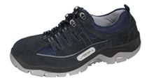 steel toe-cap safety shoes 36 - 48, CE, EN ISO 20345:2007 | 32247 ABEBA