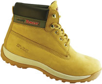 steel toe-cap safety shoes EN ISO 20345 S3 | Orlando RS Components