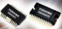stepper motor driver  Toshiba America Electronics Components