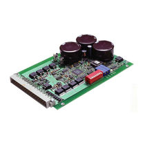 stepper motor motion control board 15 - 80 V | PA0076 JVL