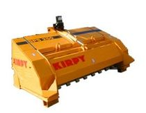 stone and plant crusher for tractors 130 - 250 cv | BPS series KIRPY