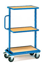 storage and handling trolley max. 200 kg  fetra