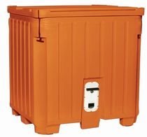 storage and transport container max. 907 kg | IB series Bonar Plastics