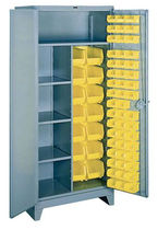 storage cabinet  Fluid Defense Systems