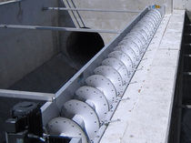 stormwater treatment plant RoK 1 Huber Technology
