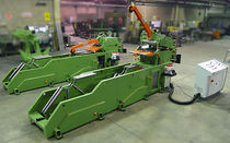 straightener - feeder for presses 11 Minster