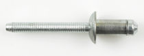 structural blind rivet with tapered hole seeking tip ø 6.4 mm | Auto-Bulb™ Huck®