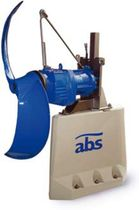 submersible agitator max. 14 000 m³/h | SB series ABS Group