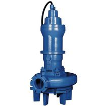 submersible centrifugal slurry pump SHW series Weir Minerals