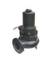 submersible vortex pump DVE DeTech Pumps Company Ltd.