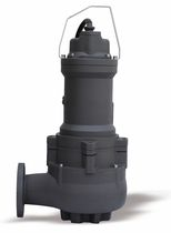 submersible vortex pump 1 - 65 HP | ARS VORTEX Bombas Ideal