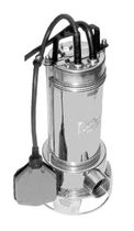 "submersible vortex pump 1 1/2"" - 2"", 10 l/s 